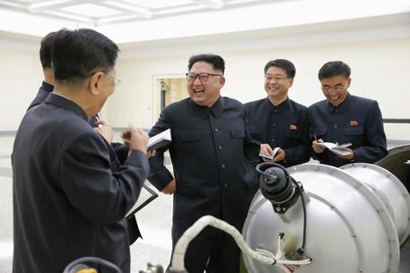 Nuove sanzioni contro Pyongyang