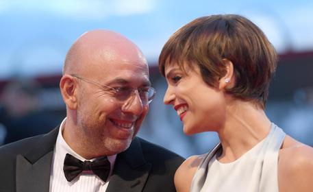 Micaela Ramazzotti e Paolo Virzì si sono detti addio
