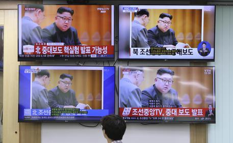 Corea del Nord, il terremoto dopo il sesto test nucleare