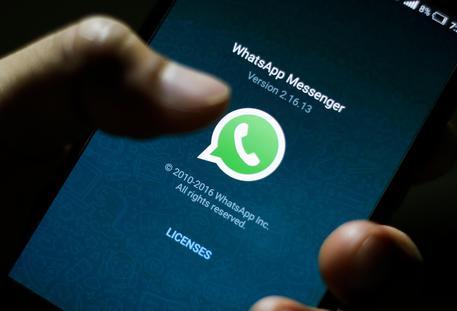 App di WhatsApp © EPA