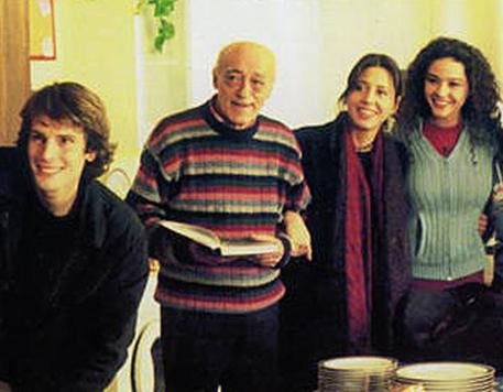 """Addio a Novello Novelli, grande caratterista del cinema toscano"""""""