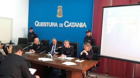 Catania, Polizia sequestra 41 milioni ad imprenditore$