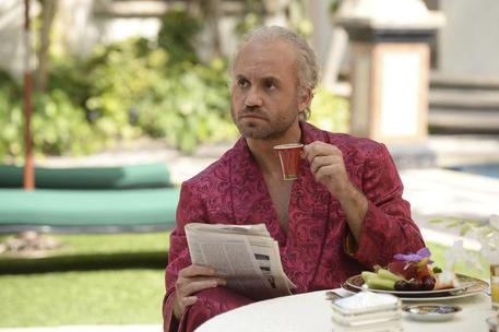 TV Gianni Versace © AP
