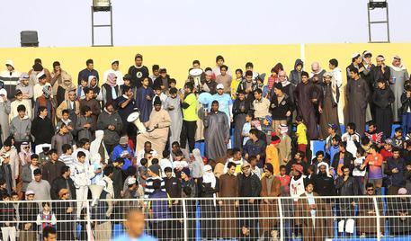 Svolta storica in Arabia Saudita: le donne saranno ammesse negli stadi