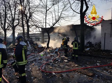 Rozzano (Milano): tre feriti al kartodromo, due sono molto gravi