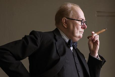 L'ora più buia, arriva in sala film su Churchill/VIDEO in esclusiva