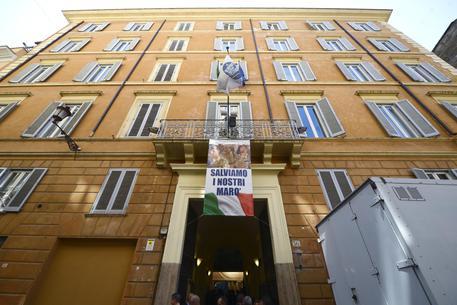 Enpam compra ex sede Fi a Roma, sarà hotel lusso