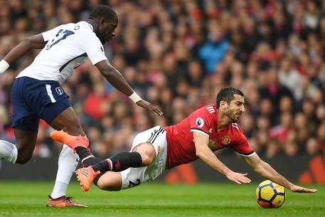 Manchester United, Mourinho apre alla cessione di Mkhitaryan