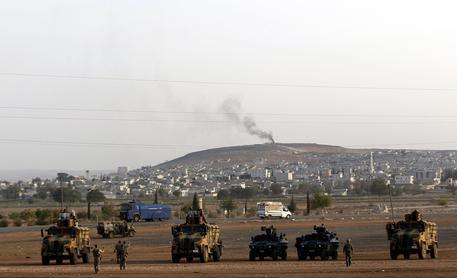Speciale difesa: Siria, ministero turco conferma operazione militare ad Afrin