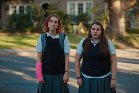 Cinema, Lady Bird, foto di scena © ANSA