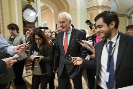 Stati Uniti, i democratici accettano l'accordo per sbloccare lo shutdown