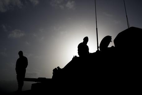 La Turchia bombarda in Siria per colpire i curdi