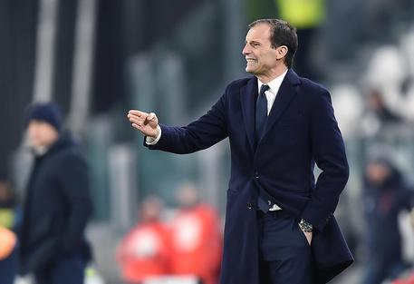Juventus, Mandzukic: