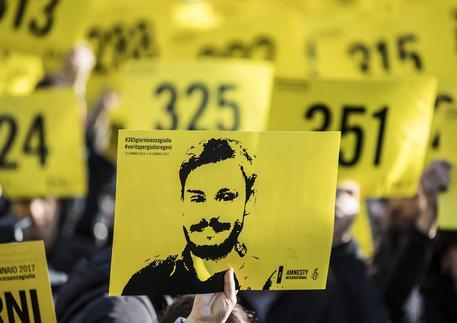 Caso Regeni, spunta documento anonimo: Giulio ucciso dai Servizi di Al Sisi
