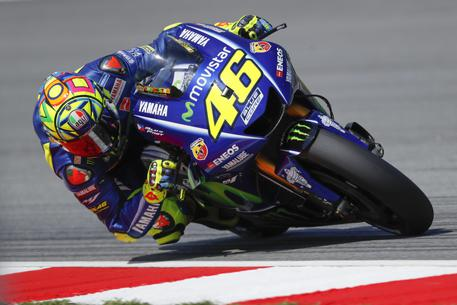 MotoGP: Rossi says will ride 18th year (3)