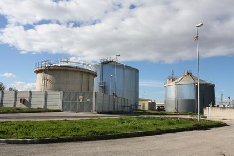 Adeguato impianto depurazione Bisceglie - Puglia - ANSA it