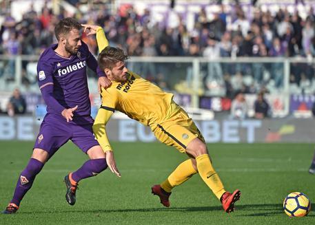 Fiorentina: Riscattato Pezzella 472726ba5de62e1f545c4449f0cc3494