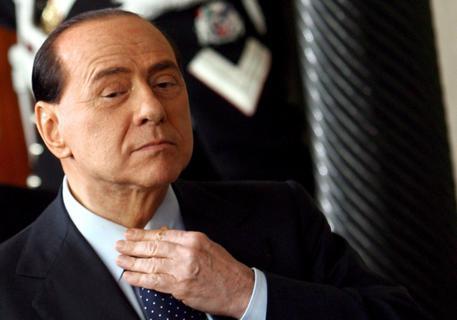 Ruby ter,un nuovo processo a Berlusconi