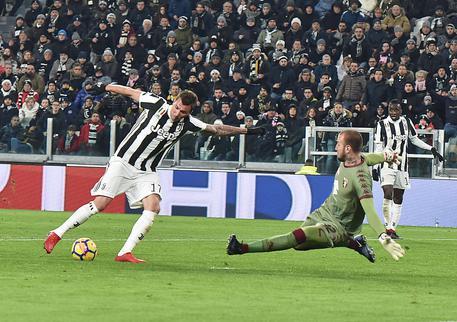 Coppa Italia: Juventus in semifinale B6a86266c26a825e597fd19cac6ed0ec
