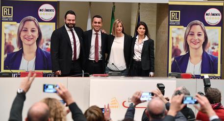 Lazio. Centrodestra candida Stefano Parisi. Pirozzi tira dritto, contatti con Lombardi (M5S)