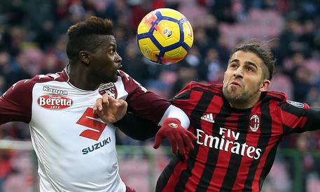 Verso Milan-Lazio: tre cambi di formazione in Coppa Italia