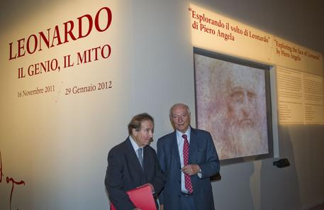 Morto Pedretti, massimo esperto Leonardo