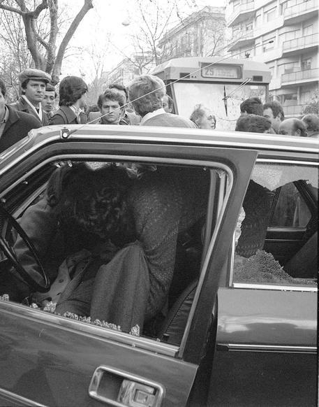 38 anni fa l omicidio.Presidente Senato 9ae467735f1