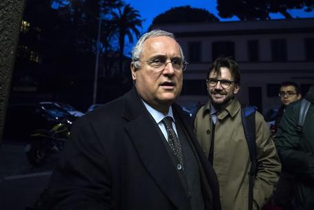 LND, è ufficiale: il candidato alla presidenza FIGC sarà Sibilia