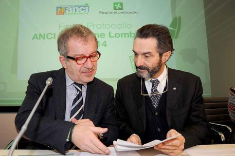 Centrodestra unito alle elezioni. Maroni non si candida in Lombardia?