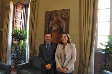 Perugia, si è insediato il questore Bisogno