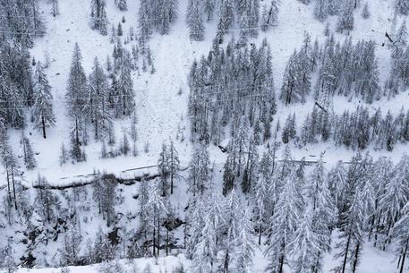 Svizzera: 13000 turisti intrappolati a Zermatt