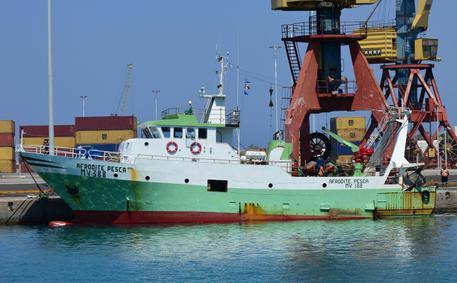 Fishing boats seized by Libya released - English - ANSA it
