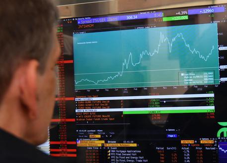 prezzo più economico qualità del marchio disegni attraenti Borsa Milano chiude in calo. Spread Btp-Bund in lieve rialzo ...
