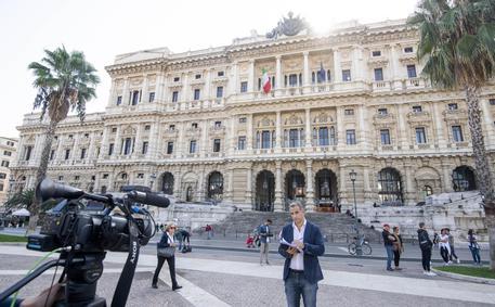 La sede della Cassazione (archivio) © ANSA
