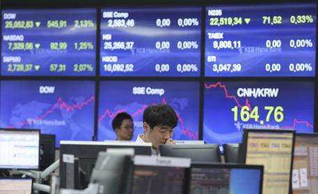 2a582a0617 Male Seul, pesanti i futures sull'avvio mercati europei
