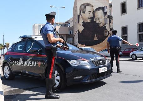 Palermo, truffe ad assicurazione: 16 arresti$