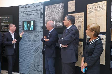 70 anni Autonomia: mostra a Sassari