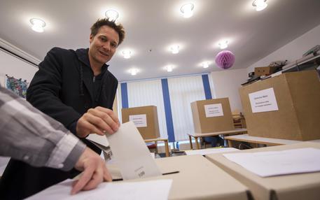 Voto in Baviera, ripercussioni a Berlino