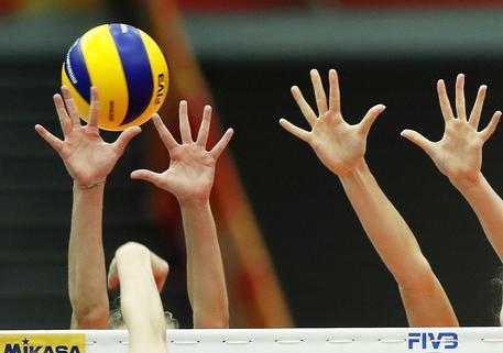Mondiali di volley, per l'Italia prima sconfitta ma indolore: venerdì la semifinale