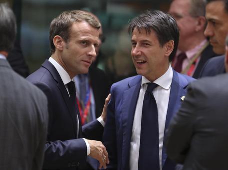 Ambasciatore Francia parte oggi per Roma - Ultima Ora