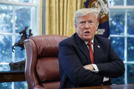 Trump rottama il trattato INF del 1987 e avvicina la guerra nucleare