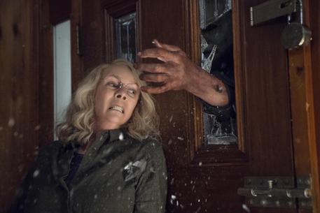 Halloween: arriva a Roma e nei cinema l'horror più spaventoso dell'anno