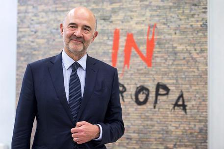 Manovra, dall'Ue l'avvertimento di Moscovici: