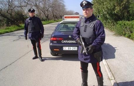 Licata, arrestato esecutore omicidio Carità$