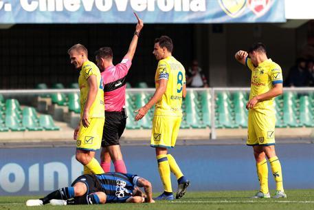 Serie A, Giudice Sportivo: 2 giocatori out. Milan, squalificato un dirigente