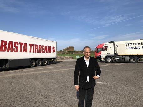 Pili, deliberata fusione Tirrenia-Moby