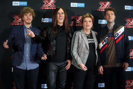 X Factor, 4° Live: eliminati i Seveso Casino Palace