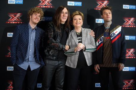 Diretta X Factor 2018 Live: chi è stato eliminato nella seconda puntata