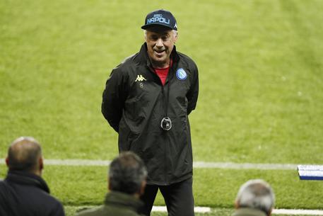 Serie A, Napoli Empoli, Ancelotti: 'Juve favorita, noi ci proviamo' 62c51b38f6da28a10bd0f31edd81fa09