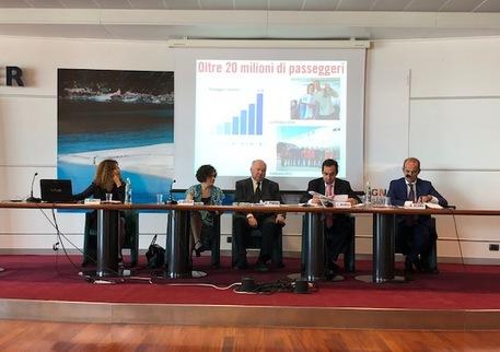 Volotea: base a Cagliari e 5 nuovi voli
